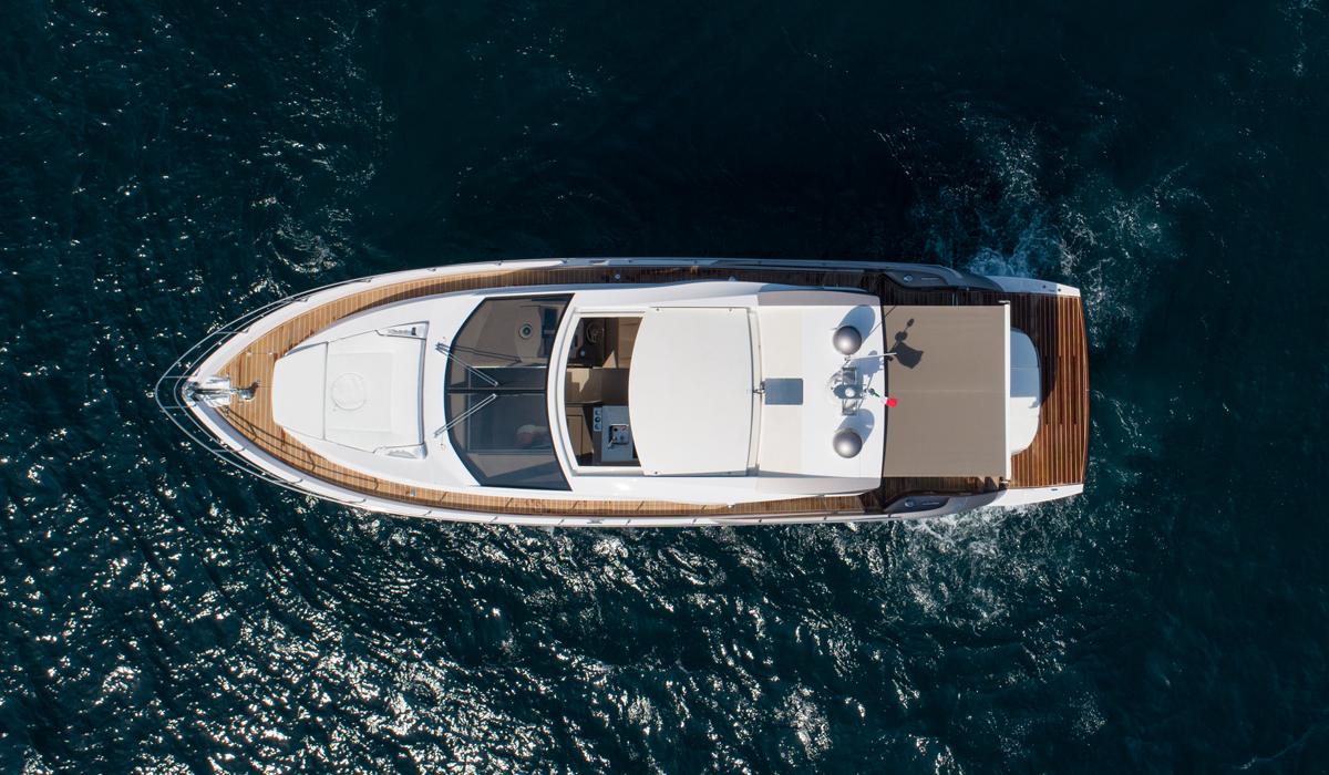 Faretti per yacht » piscine per imbarcazioni e nautica centroitalia